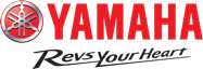 Yamaha Revs Your Heart Logo